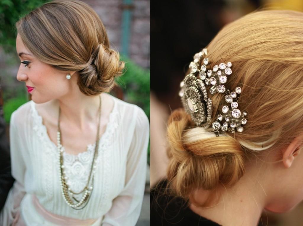 Great Gatsby Style Amp DIY Hair