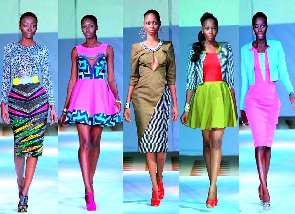 Mbfw In Africa Ghana Fashion Designers Mz Mahogany
